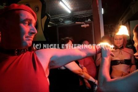 Nigel Etherington Spank0616