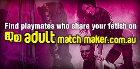 Adult MatchMaker Sponsor